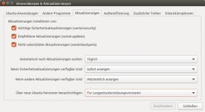 ubuntu-version-benachrichtigen